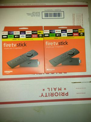 Firesticks for Sale in Allentown, PA