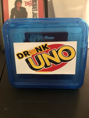 DrunkenUno for Sale in Columbus, OH