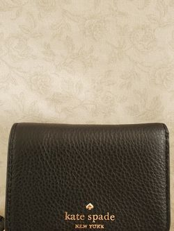 Kate Spade Jackson Small Trifold Wallet for Sale in San Diego,  CA