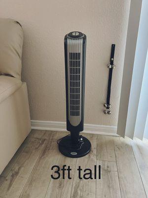 Fan for Sale in Houston, TX