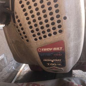 Troy-Bilt Lawn Mower for Sale in Los Angeles, CA