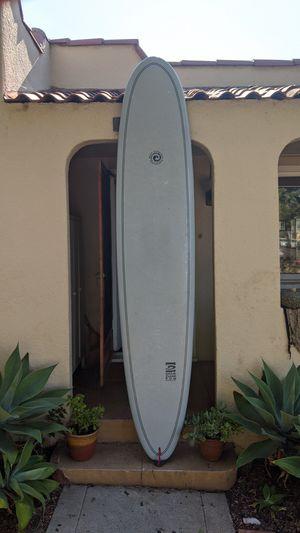 """9' 6"""" long board surfboard for Sale in Los Angeles, CA"""