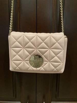 Kate Spade Crossbody Clutch - Pink for Sale in Temecula, CA