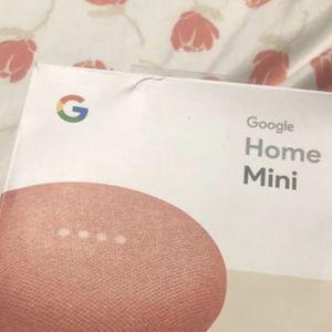 google mini home for Sale in Chandler, AZ