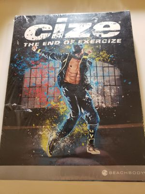 Cize workout for Sale in New York, NY