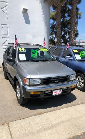 Nissan Pathfinder for Sale in Chula Vista, CA