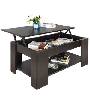 Coffee table with storage. for Sale in Phoenix, AZ