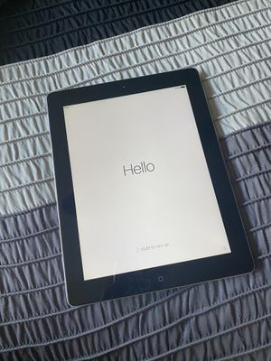 iPad 3rd Generation (brand new) for Sale in San Marcos, CA