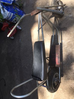 Custom minibike frame mini bike / mini chopper for Sale in Jacksonville, FL