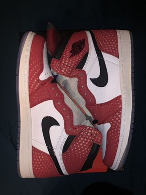 Nike Jordan 1, Origin Story, size 10 men (brand new) for Sale in Los Angeles, CA