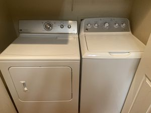 Maytag Washer and dryer set for Sale in Dallas, TX