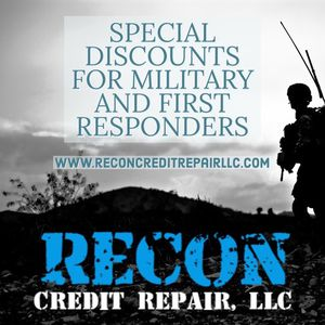 Credit Repair Services for Sale in Plano, TX