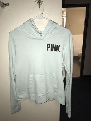 Victoria's Secret Pink hoodie for Sale in Warren, MI