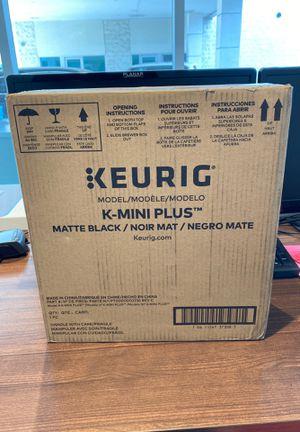 Keurig coffee machine for Sale in Bellflower, CA