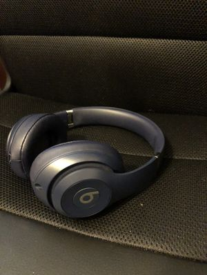 Beats Studio 3 by dre. for Sale in Tucson, AZ