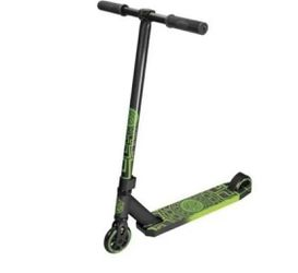 Scooter - Black and Green Boys & Girls Ages 6+ - Max Rider Weight 220lbs (Brand New in its box) for Sale in Ontario, CA