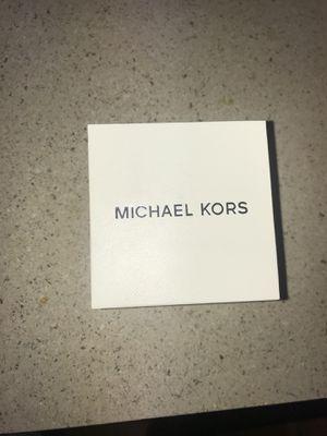 Michael Kors Watch for Sale in Germantown, MD