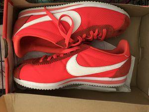"""Nike Cortez """"crimson"""" for Sale in Boston, MA"""
