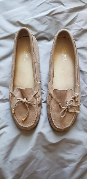 Michael Kors Moccasins for Sale in Boston, MA