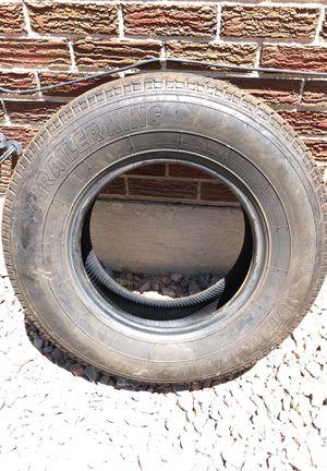 Trailer camper tire for Sale in Littleton, CO