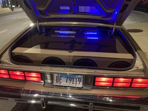 1986 Chevrolet Caprice Classic for Sale in Chicago, IL