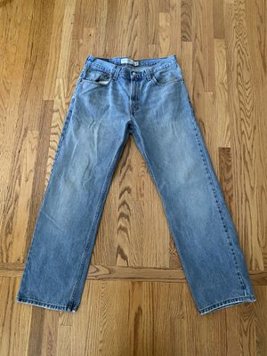 Levi's 559 W34 L32 for Sale in Long Beach, CA