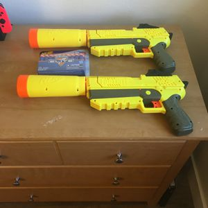 Fortnite Nerf Guns for Sale in Santee, CA