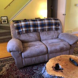 Loveseat Recliner Sofa for Sale in Boulder, CO