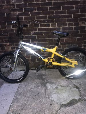 Mongoose kids bike for Sale in Queens, NY