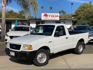2003 Ford Ranger for Sale in Vista, CA