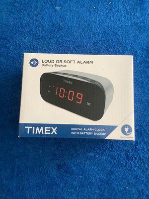 Timex alarm clock for Sale in Las Vegas, NV