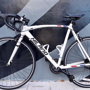 Size 60 Light Aluminum Road Bike. 14 Speeds! Assembled & Available Today! for Sale in Homestead, FL
