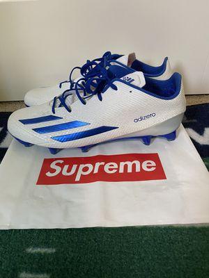 Brand New Adidas Adizero 5.0 Cleats for Sale in Mukilteo, WA