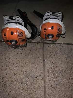 Stihl br 600 blowers for Sale in Morningside, MD