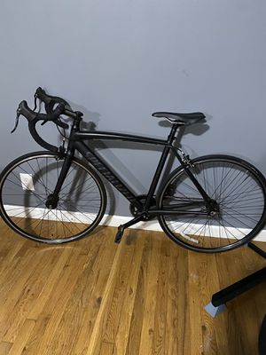 Specialized Carbon Fiber Road Bike 54CM for Sale in New York, NY