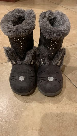 Girls size 11 boots for Sale in Fort Myers, FL