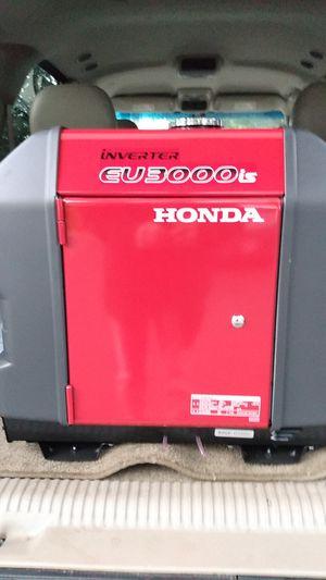 Honda Generator for Sale in Eugene, OR