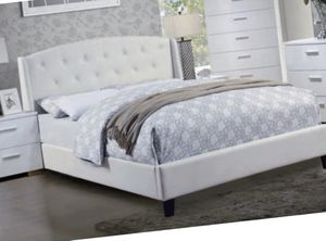 Cama. Bed. King. Queen for Sale in Miami, FL