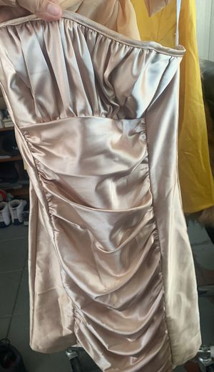 Satin party dress for Sale in Huntington Park, CA