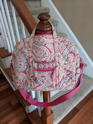 Vera Bradley Messenger Bag for Sale in Chesapeake, VA