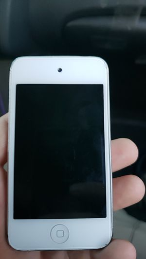 Ipod touch for Sale in Stockton, CA