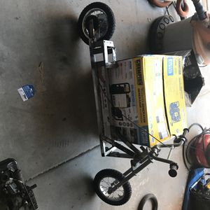 Scooter Mini Bike Thing for Sale in Surprise, AZ
