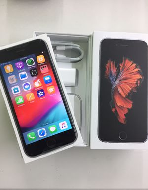 iPhone 6s BM New for Sale in Phoenix, AZ