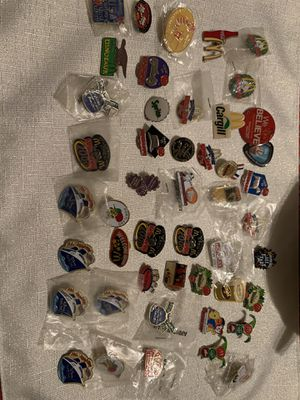 McDonald's Pin Lot for Sale in Salem, OR