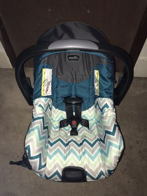 New Car Seat for Sale in Freeport, IL
