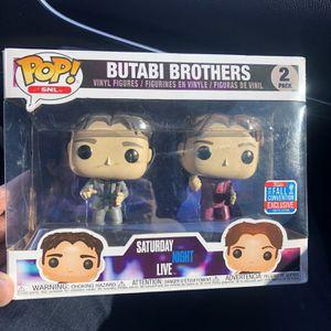 Funko Pop! Butabi Brothers SNL for Sale in Indio, CA