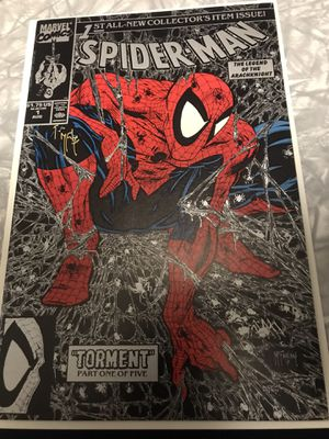 Spider-Man 1 for Sale in Everett, WA
