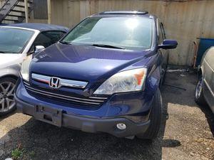 2008 Honda CRV for Sale in Chicago, IL