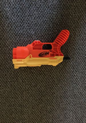 Nerf gun never used for Sale in Providence, RI