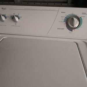 Whirlpool Washe for Sale in Naples, FL
